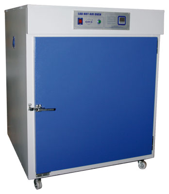 Hot-Air Oven Digital RSTI-102