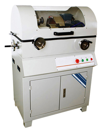 Abrasive Cut Off Machine RACM-4