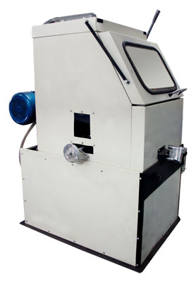 Abrasive Machine RACM-80