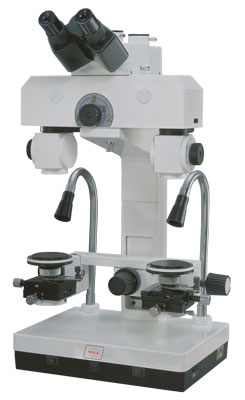 Advanced Forensic Comparison Microscope RCM-22