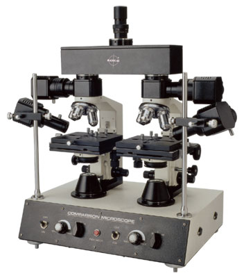 Forensic Comparison Microscope RCM-505