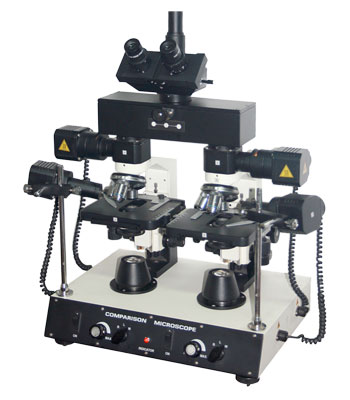 Forensic Comparison Microscope RCM-505T