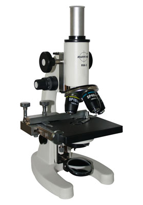 Student Medical Microscope RM-3