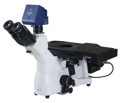 Metallurgical & Industrial Inspection Microscope RMM-3