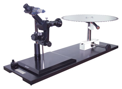 Sitting Saw Inspection Microscope RMM-9