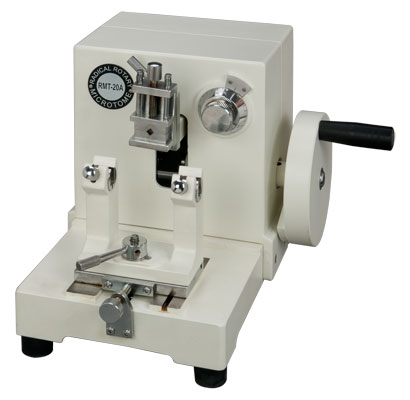 Rotary Microtome RMT-20A (Improved Model)
