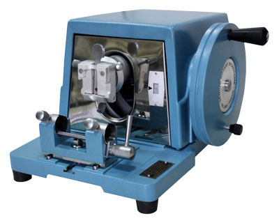 Senior Precision Rotary Microtome RMT-30U (With Universal block holder)