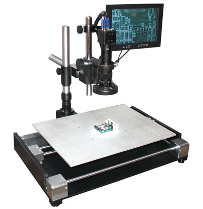 PCB Inspection Stereoscope