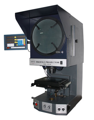 Profile Projector RPP-350