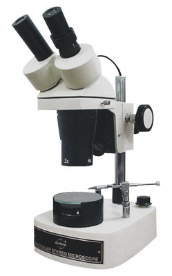 Stereoscopic Microscope RSM-4DF