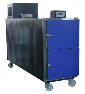 Mortuary Chamber RSTI-128 Series