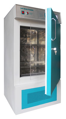 Ultra Low Deep Lab Freezer RSTI-123