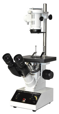 Inverted Tissue Culture Microscope RTC-6