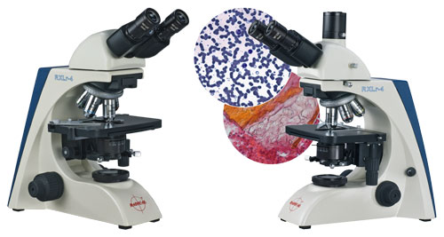 Advanced Research Biological Microscopes RXLr-4 Series