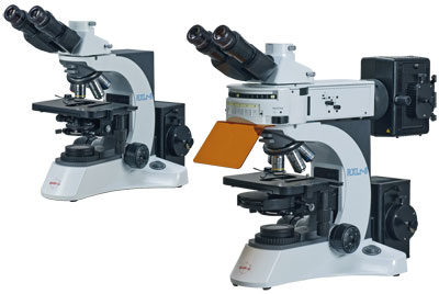 Advanced Research Biological Microscopes RXLr-5-100+RFM Series