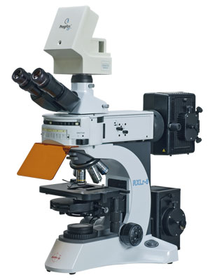 Advanced Research Biological Microscopes RXLr-5 Series