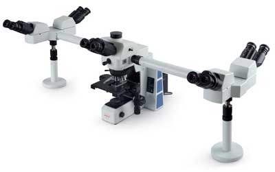 Advanced Research Biological Microscopes RXLr-5000, Multi-Viewing Head Microscopes