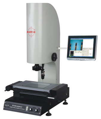 Video Measuring Machine Basic Series