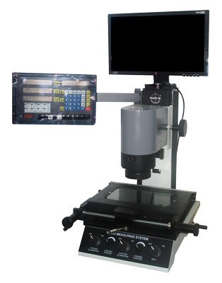 Mini Video Measuring Machine Series