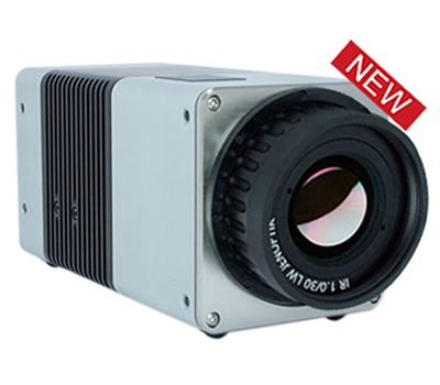 Infrared Cameras - Vario CAM HD head