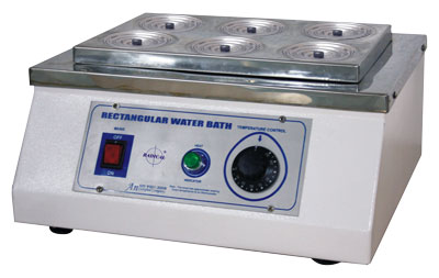 Water Bath Recangular RSTI-135 Series
