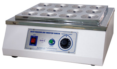 Water Bath Recangular RSTI-136 Series