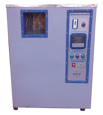 Constant Temperature Refrigerated Liquid Bath RSTI-141