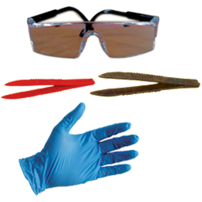Other General Forensic Lab Items